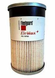 FS19763-Fuel Water Separator, QSK19G Cummins