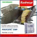 Crystalline Waterproofing coating