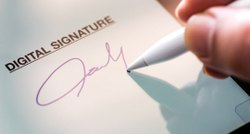 Digital Signature Certificates Dsc Services