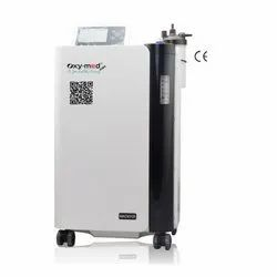 Oxymed Mini 5 LPM Oxygen Concentrator