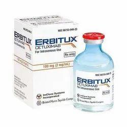 Erbitux (Cetuximab 200mg,100mg)
