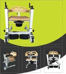 Patient Transfer Trolley Wheelchair