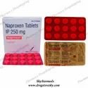 Naprosyn 250mg Tablet