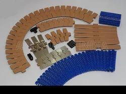 T 800 Side Flex Modular Belt