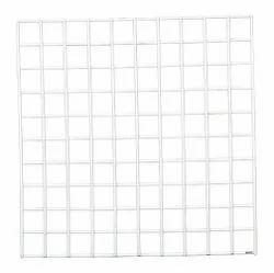 Grid Quadrat, 100 Square