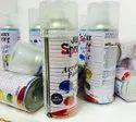 MetallicBlue Color Aerosol Spray Paint - Just Spray