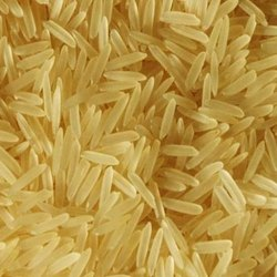 Sella Basmati Rice (Golden)
