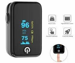 Pranabiomed Fingertip Pulse Oximeter