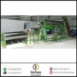 Single Cashew Peeling Machine