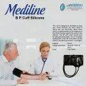 Mediline BP Cuff Silicone