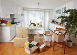 House Shifting Household Goods Relocation Service