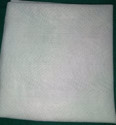 Cotton Non Woven Disposable Hand Towels, Size: Every Size