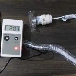 Oxygen Analyzer For Patient Bed