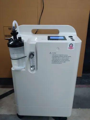 Oxygen Concentrator 5 Ltr - 1 Yr Warranty
