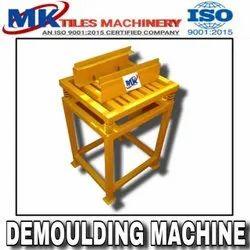 MK- Demoulding Machine