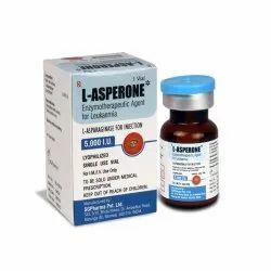 L- Asperone Enzymotherapeutic Agent for Leukaemia