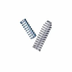 Stainless Steel Spiral Spring
