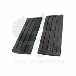 Pillar Targa Bar Trim Plate For Suzuki Samurai SJ410 SJ413 SJ419 Sierra Santana