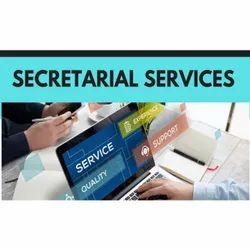 Corporate Legal & Advisory Company Secretary Services