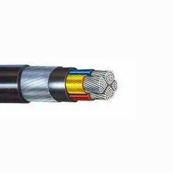35 Sq Mm 4 Core Aluminium  Armoured  Cable