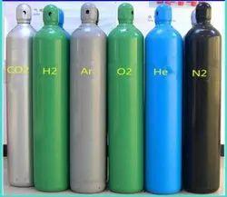 EKC RAMA低碳钢工业气瓶,51