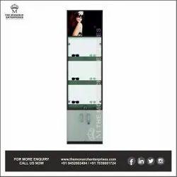 Customized Modular Display Unit for Eyewear Sunglasses Showroom Store Kiosk