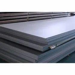 Jindal Steel Stainless Steel Plate