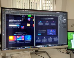 Cloud Static Web Designing Services, With 24*7 Support