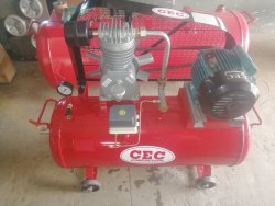 1HP Single Phase Air Compressor