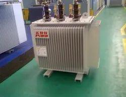 2500KVA ABB Power Transformers