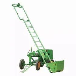 Half Bag Ladder Lift