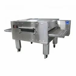 Unifrost Gas Conveyor Oven (Brand: Middleby Marshall) Wow1 Gas