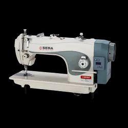 Sera S1 - Single Needle Lockstitch Direct Drive Sewing Machine, for Medium Material, 250