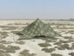 Military Camouflage Net Thermal