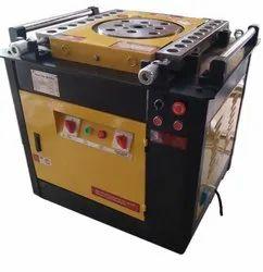 Automatic Bar Bending Machine GW42J
