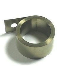 Copper Constant Torque Spring, For Industrial, Style: Standard