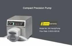 Compact Peristaltic Pump