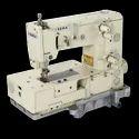 Picot & Fagotting machine
