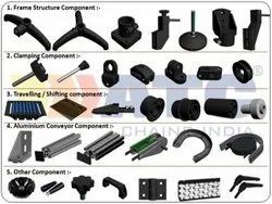 Conveyor Chain Inlet Guide Shoe