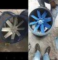 Axial Fan 1000 MM