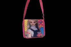 3D Pic Sling Bag Big