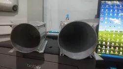 Aluminium Oxygen Concentrator Tube