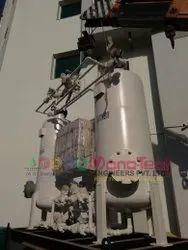 VSA Oxygen Generator