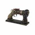 Steampunk Gun Quirky Home Decor Showpiece