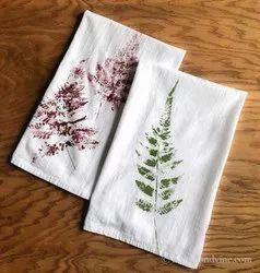 Fancy Tea Towels