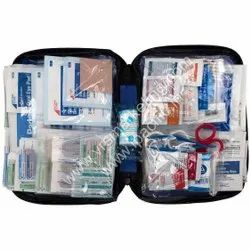 First Aid Kit Bag, Packaging Type: Box