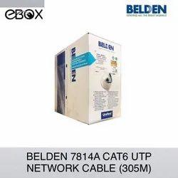 Belden Cat6 Cable