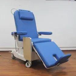 Three Function Motorised Dialysis Chair