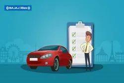 Bajaj Motor General Insurance Agent Service