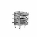 Unifrost Gas Conveyor Oven (Brand: Middleby Marshall) 536 G